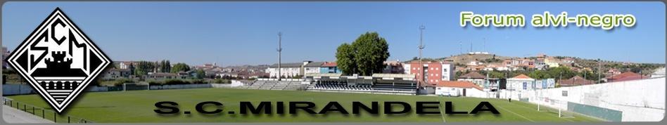 Sport Clube de Mirandela
