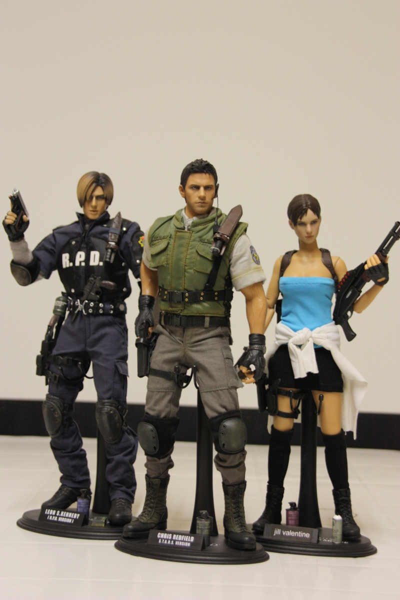 official hot toys resident evil figures thread page 64