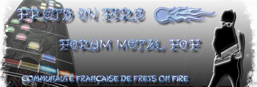 Metal-Fof