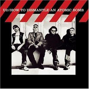 album How To Dismantle An Atomic Bomb