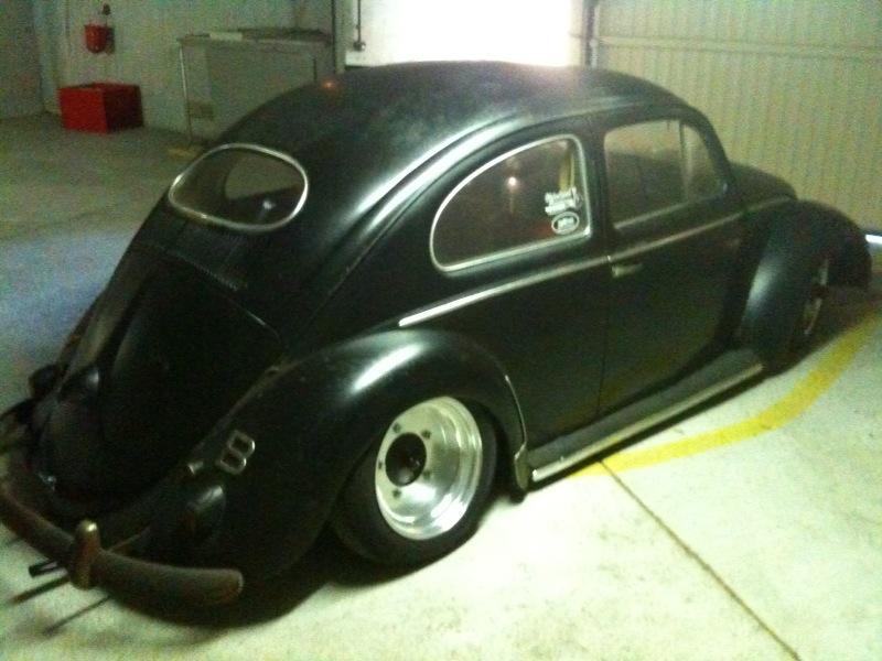 une coccinelle de 1955 voitures anciennes auto evasion forum auto. Black Bedroom Furniture Sets. Home Design Ideas