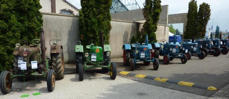 100 ans de tracteurs lanz le compa chartres 28 5 juin 2011 jid. Black Bedroom Furniture Sets. Home Design Ideas