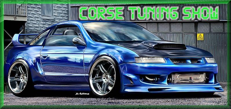 corse tuning