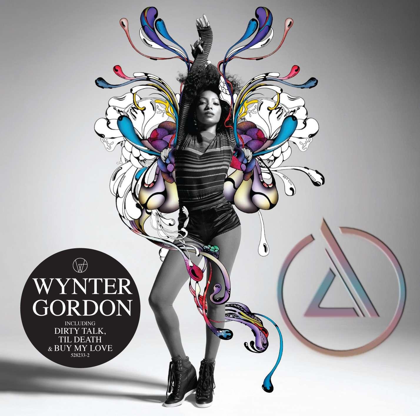 Wynter Gordon – With The Music I Die (Album)