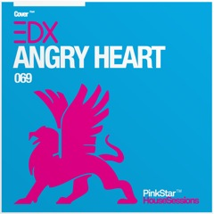 EDX Releases Brand New Single on PinkStar Records