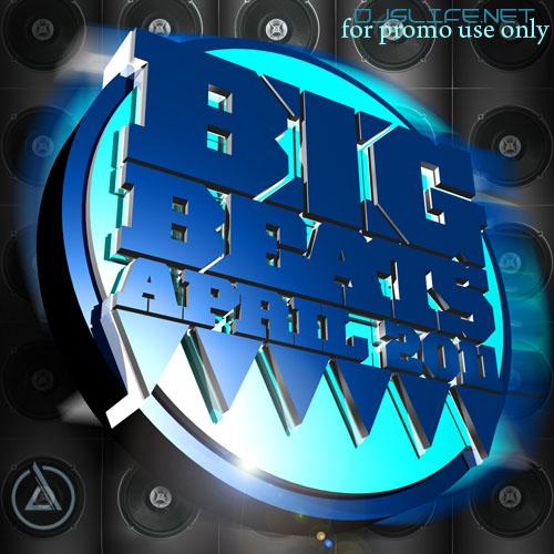 Big Beats April 2011