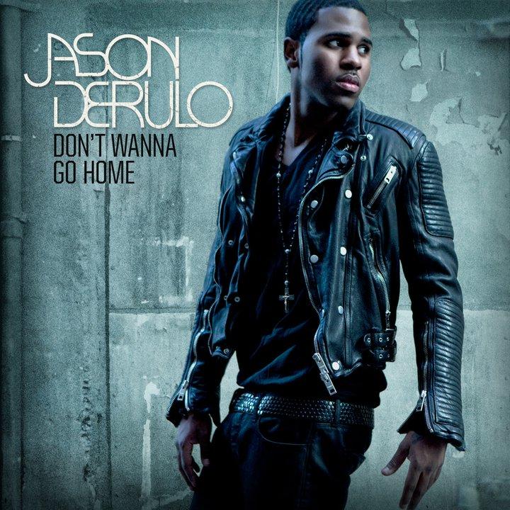 Jason Derulo - Don`t Wanna Go Home (Prod. By Fliptones)