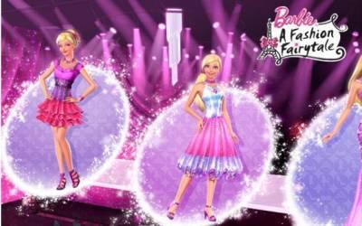 Shella doll barbie fairytopia mermaidiabarbie fairytale dolls pakistani fashion - Barbi et la magi de la mode ...