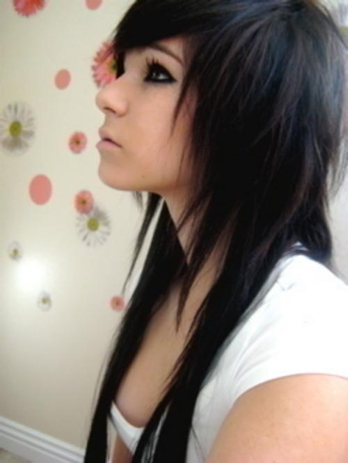 Coupe de cheveux japonaise