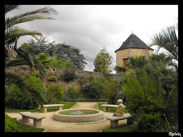 Melvin d photographies archives du blog jardin de la for Jardin quimper