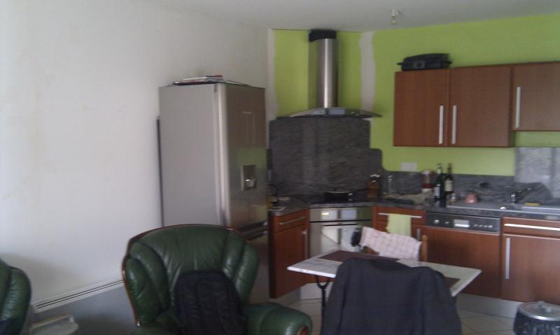 relooking cuisine salon. Black Bedroom Furniture Sets. Home Design Ideas