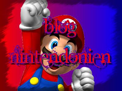 Blog Nintendonien