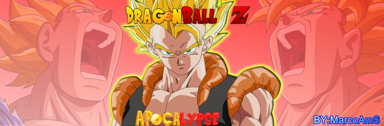 Dragon Ball Z Apocalypse