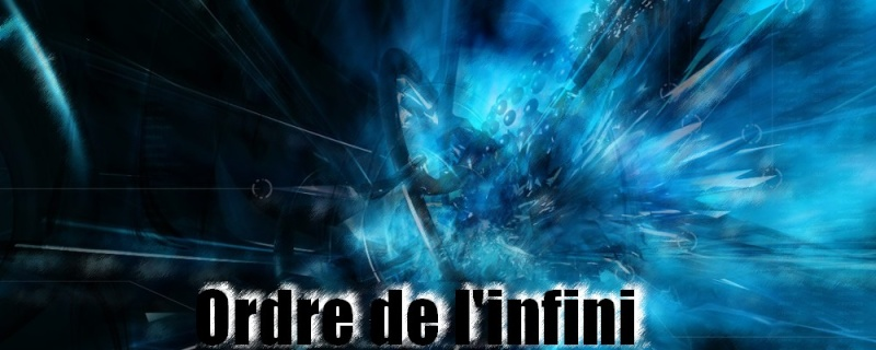 Ordre Infini