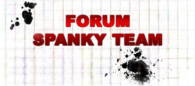 FORUM SPANKY TEAM