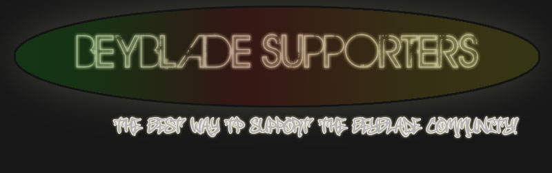 Beyblade-Supporters