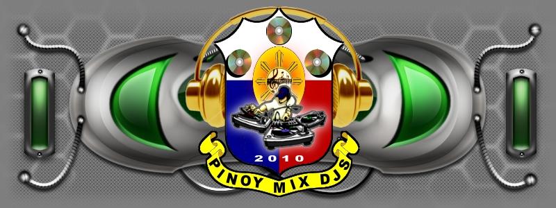 PINOY MIX DJS