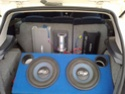 Car Audio in generale