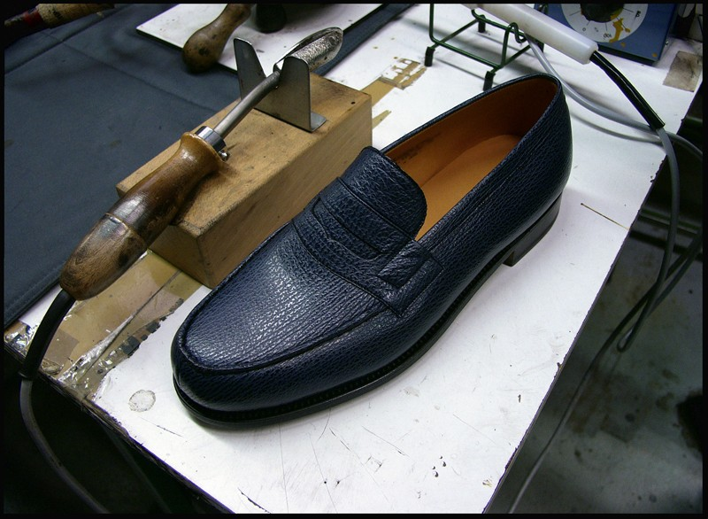 chaussures weston prix usine. Black Bedroom Furniture Sets. Home Design Ideas