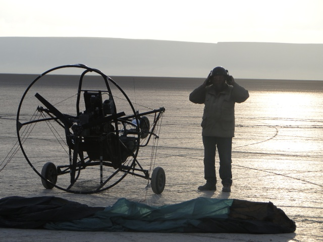 PNW Powered Parachute & Ultralight Forum