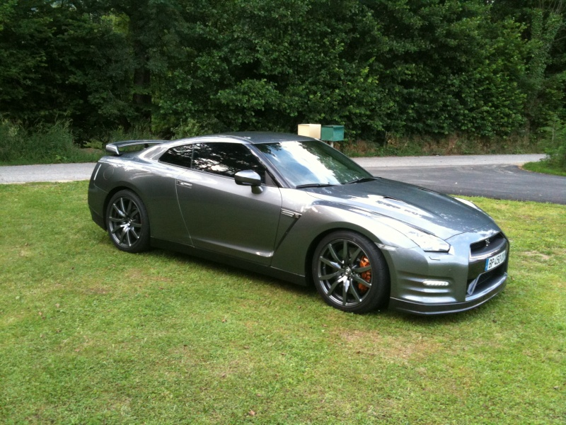 forum nissan gt r france flo 39 s gtr 2011. Black Bedroom Furniture Sets. Home Design Ideas