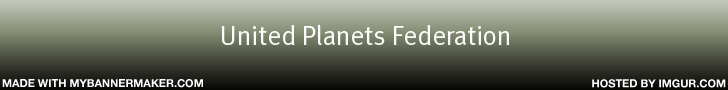 United Planets Federation