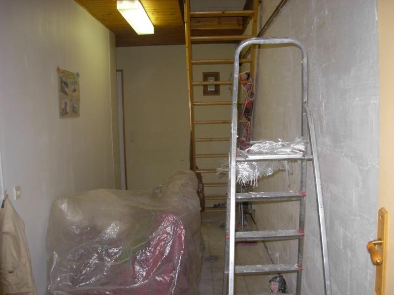 refaire un couloir trendy refaire un couloir with refaire un couloir outils ncessaires pour. Black Bedroom Furniture Sets. Home Design Ideas