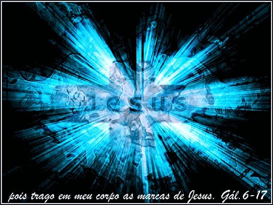 AS MARCAS DE JESUS
