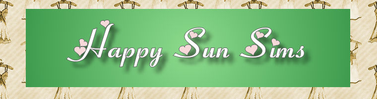 Happy Sun Sims