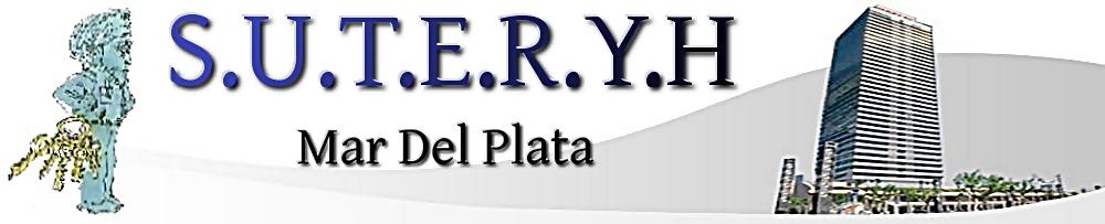 Suteryh Mar del Plata