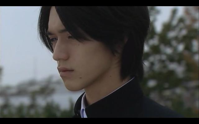 Nishikido Ryo un litro de lagrimas