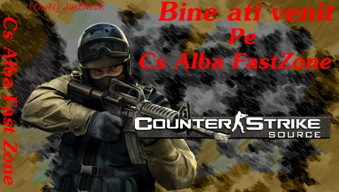 Cs Alba FastZone