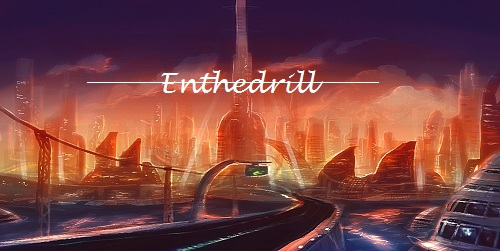 Enthedrill