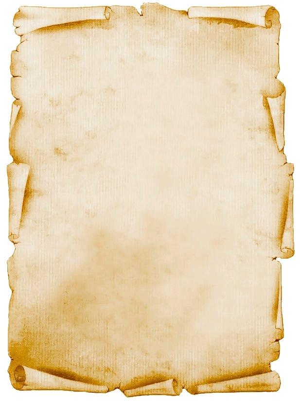 Pergaminos Para Escribir