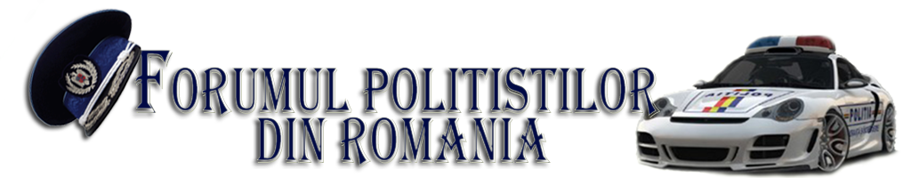 Politia Romana Forum Discutii