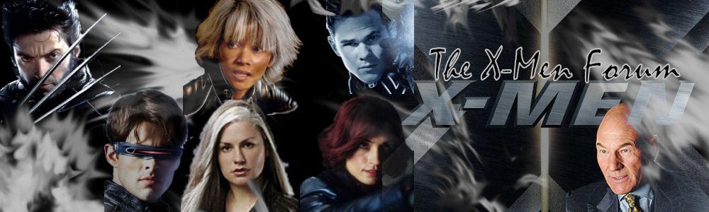 X-Men Forums