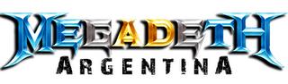 Megadeth Argentina