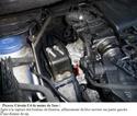 Rupture fixation moteur sur C4 Picasso récent (moins de 3 ans). - Citroën
