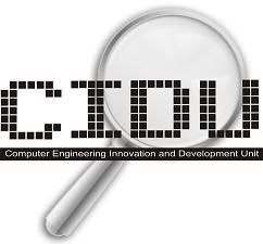 CIDU : Computer Engineering Binus