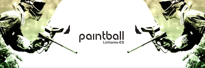 Paintball - Linhares ES