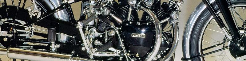 Club de Motos Clasicas