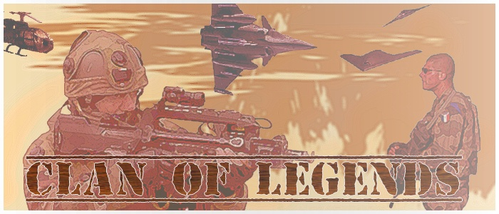 Clan of Legends