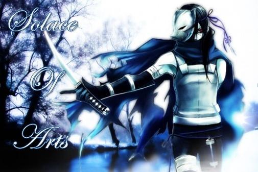 Naruto Hero's