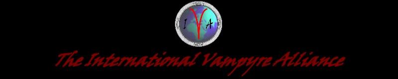International Vampyre Alliance