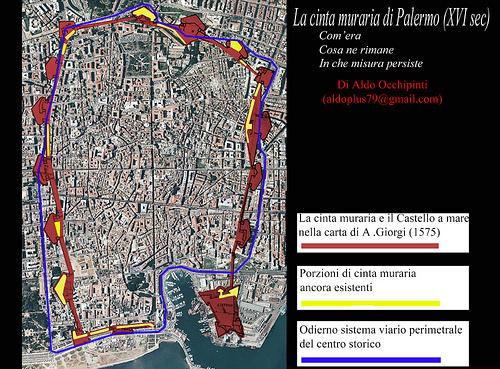 Storia di palermo parte 2 - Lettere unipa portale ...