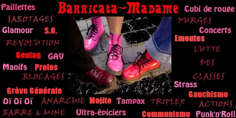 Barricata-Madame