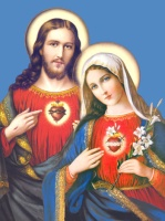 Catherine (des Deux Coeurs Unis de Jésus et de Marie - France)