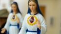Maureen (et le Saint Amour - États-Unis)
