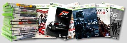 Игры для XBOX 360, Kinect, Почта РФ, Качество!