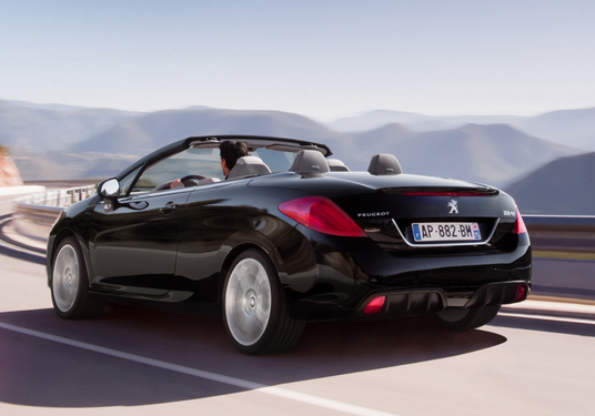 faut il croire une peugeot rcz cabriolet page 2. Black Bedroom Furniture Sets. Home Design Ideas